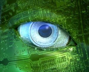 lentilles de contact bioniques